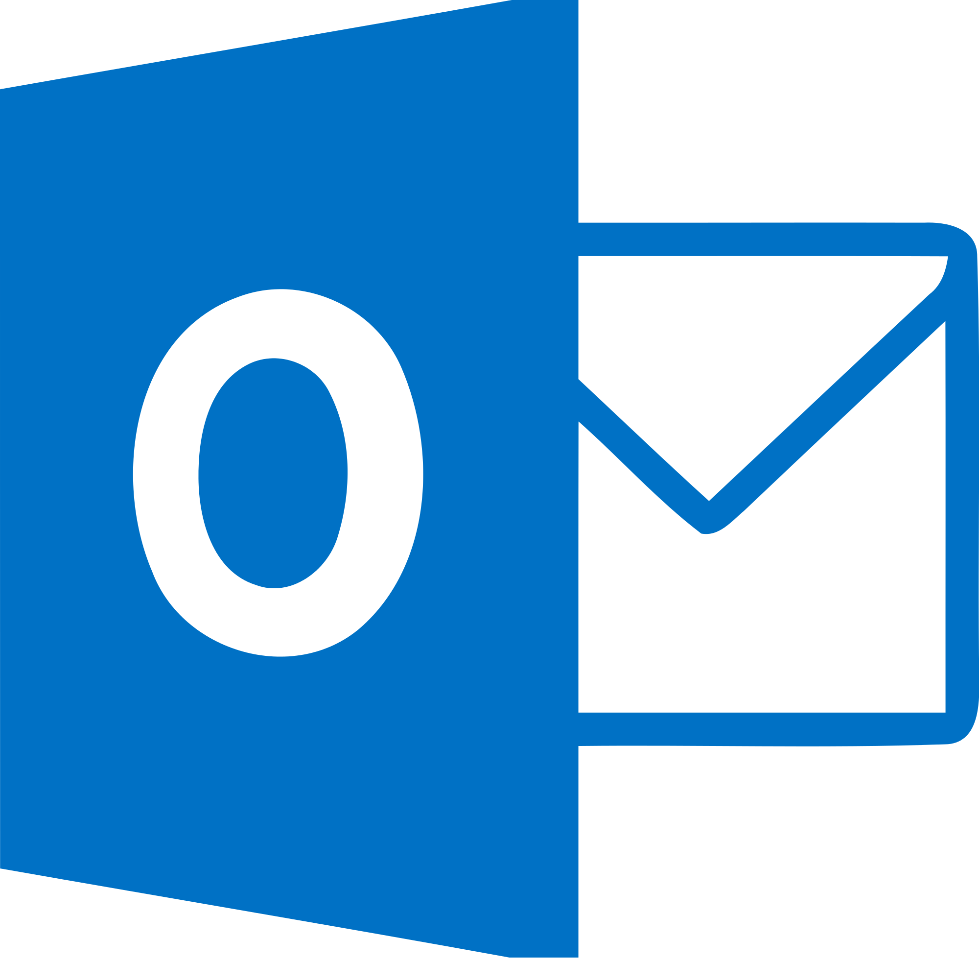 Microsoft Outlook Zeitmanagement